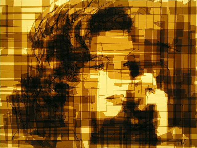 Amazing-Graphic-Arts-Made-With-A-Roll-Of-Packing-Tape-3