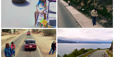 "Photo Project ""The Nine Eyes of Google Street View"" by Jon Rafman"