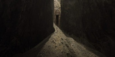 The Enchanting Surreal Photography by Michal Karcz