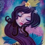 Pop-art paintings by Jeremiah Ketner