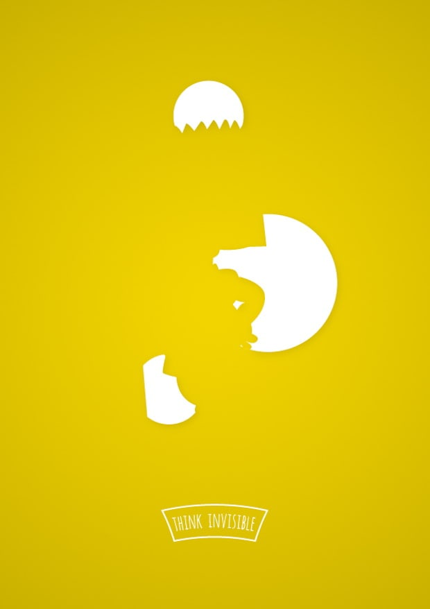 ThinkInvisiblePosters_2