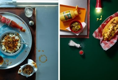 Food-photography by Ania Wawrzkowicz