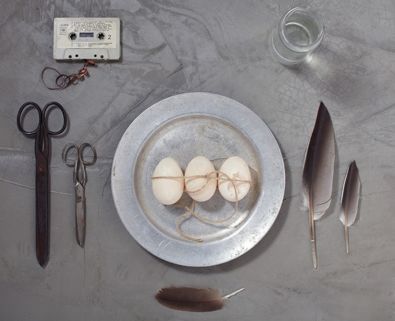 Food photography by ania wawrzkowicz freeyork - Comment dresser une table ...