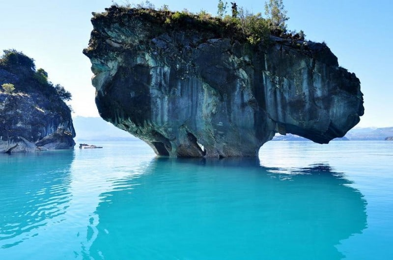 marble cave chile 1 Top 20 Earth Pictures found on StumbleUpon