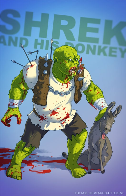 shrek_by_tohad-d6wxhw8