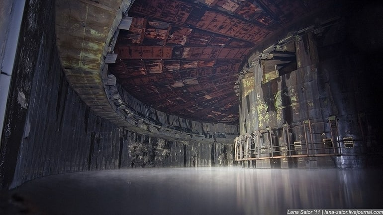 top 33 most beautiful abandoned places in the world 22 The 33 Most Beautiful Abandoned Places In The World