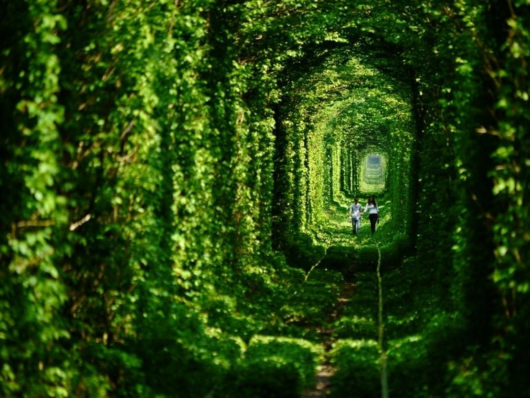 top 33 most beautiful abandoned places in the world 32 The 33 Most Beautiful Abandoned Places In The World
