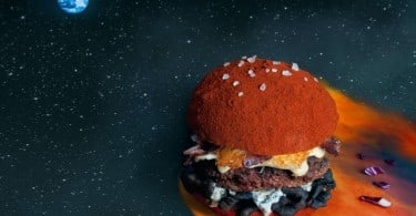 """Fat and Furious burger"" by Quentin and Thomas"