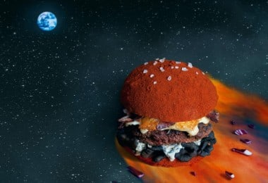 """""""Fat and Furious burger"""" by Quentin and Thomas"""