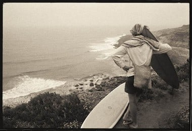 Surfing Revolutionary 1960ies and '70ies – Vintage Surf Photography