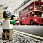 The Legographer travels the World in 365-Day Project by Andrew Whyte