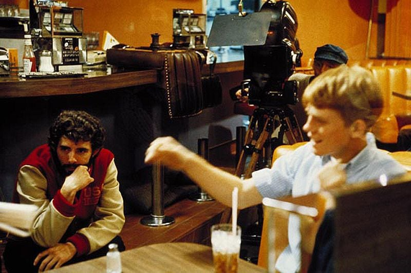 shootinmovies16  Behind The Scene Images Of Famous Movies