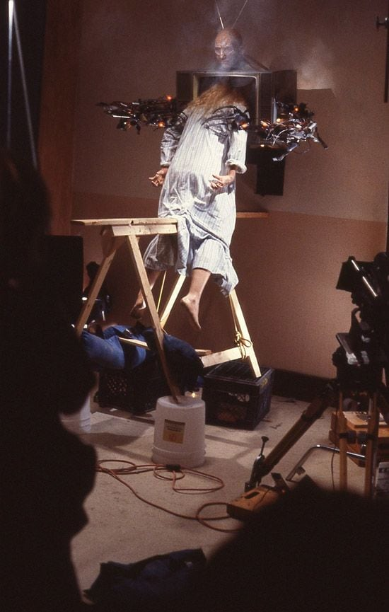 shootinmovies29  Behind The Scene Images Of Famous Movies