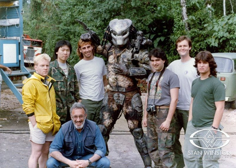 shootinmovies30 Behind The Scene Images Of Famous Movies