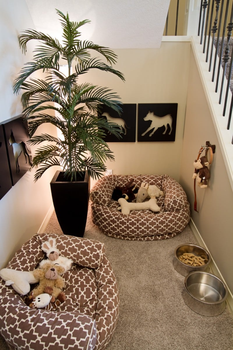 15 Coolest Houses You Wish Your Pet Had -house, home, animals