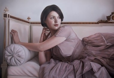 Drawings by Mary Jane Ansell