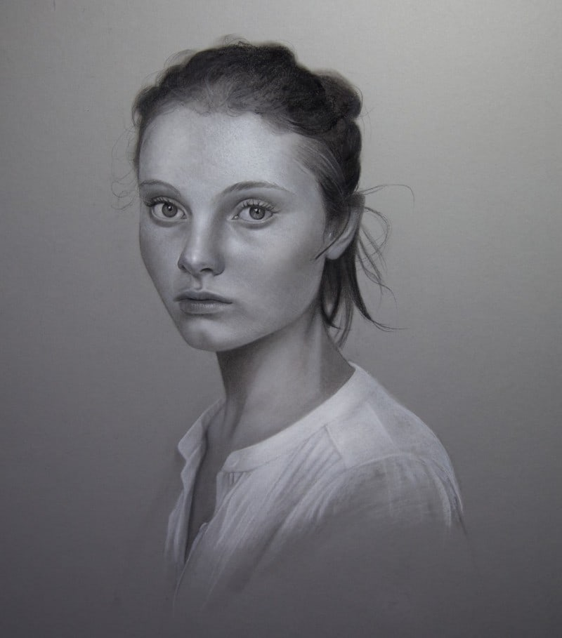 Drawings by Mary Jane Ansell -illustrations