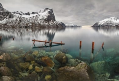 Beautiful Landscapes by Yury Pustovoy