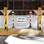 "Series ""You Are Beautiful"" by Matthew Hoffman"