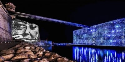 The Painting With Lights Project by Philippe Echaroux