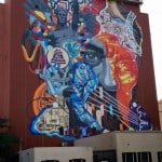 New Mural by Tristan Eaton in West Palm Beach, Florida