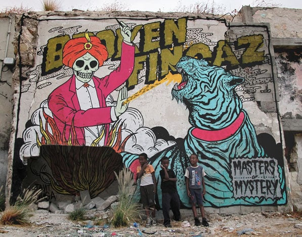 Broken-Fingaz-Crew-Street-Art-Masters-of-Mystery