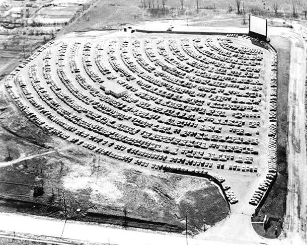 The Movie Drive-In
