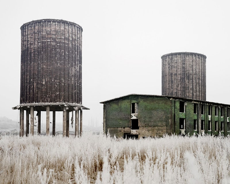 Photography by Tamas Dezso -