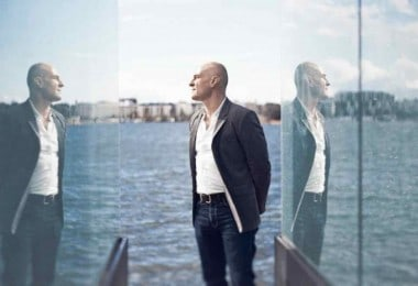 Portrait Photography by Anders Lönnfeldt