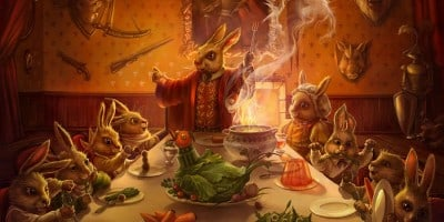 Beautiful Storybook Illustrations for Your Inspiration