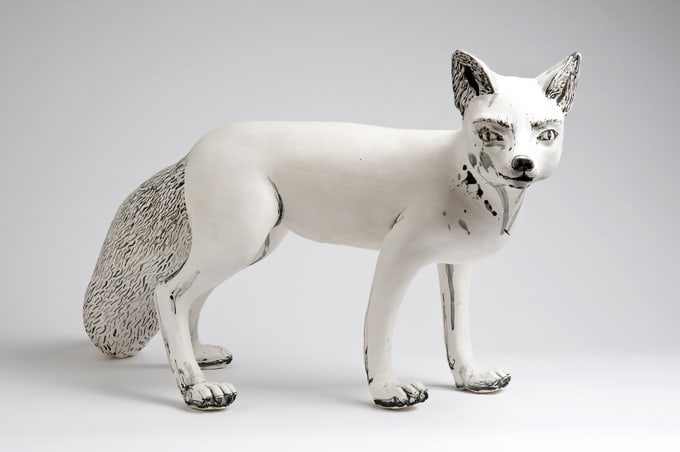 KatharineMorling04 - These Ceramic Sculptures Will Make You Astound