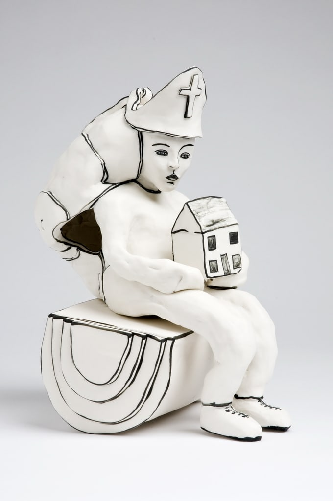 KatharineMorling06 - These Ceramic Sculptures Will Make You Astound