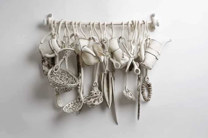 KatharineMorling16 - These Ceramic Sculptures Will Make You Astound