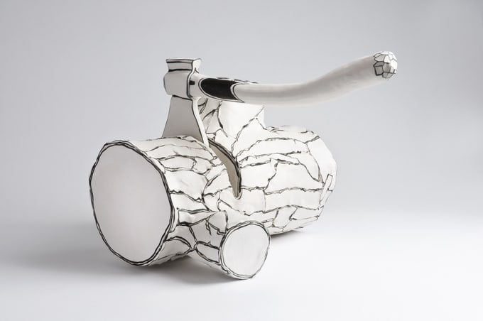 KatharineMorling19 - These Ceramic Sculptures Will Make You Astound