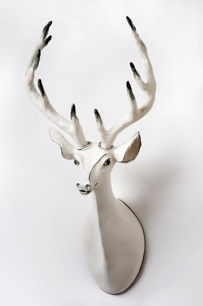 KatharineMorling20 - These Ceramic Sculptures Will Make You Astound