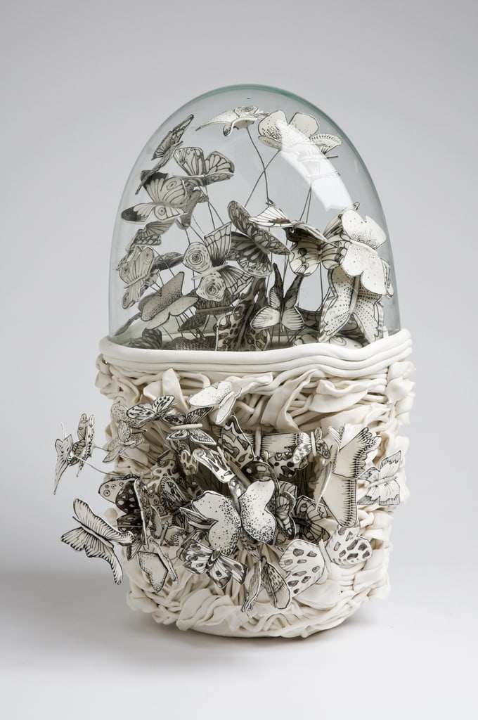 KatharineMorling21 - These Ceramic Sculptures Will Make You Astound