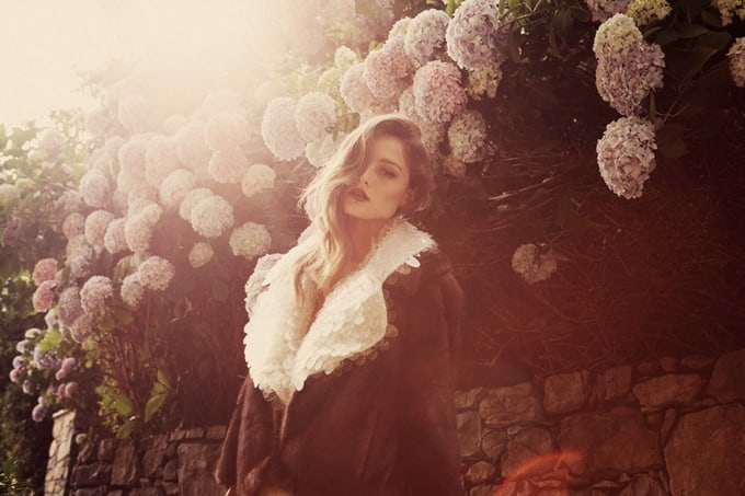 Fashion Photography by Stefania Paparelli -