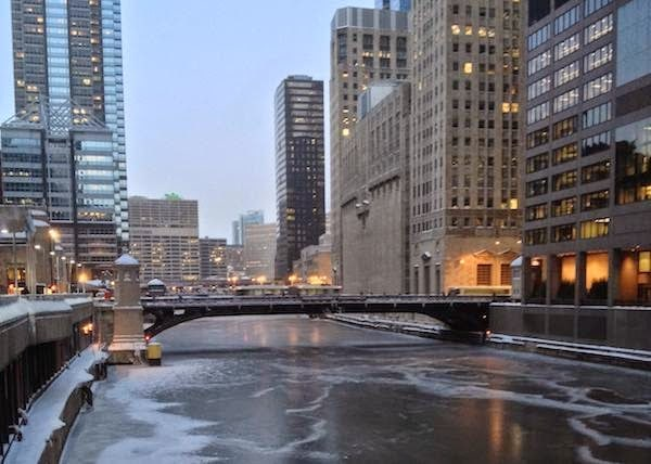 The+Chicago+river+is+completely+frozen+over.+ +The+30+Most+Amazing+Photos+Of+Frozen+Things+In+Honor+Of+The+Coldest+Morning+Of+The+21st+Century - The 30 Most Amazing Photos Of Frozen Things In Honor Of The Coldest Morning Of The 21st Century