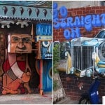 13 Brilliant Examples Of Street Art From Around The World