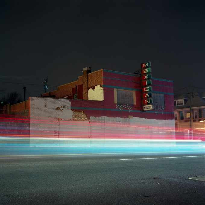 Photography by Patrick Joust -photography, photographer, night