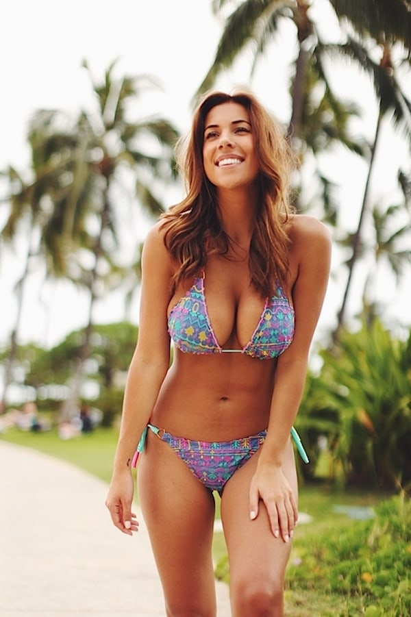 Fashion: A Bikini A Day -