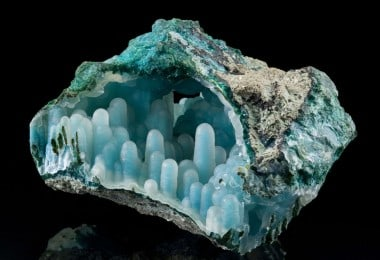 This is the Most Interesting Mineral You Will See Today