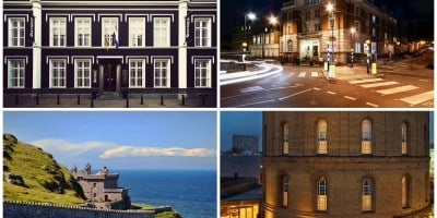 Top 15 Converted Hotels