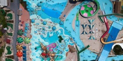 Astounding Alex MacLean's Aerial Photography Will Give You A New Perspective