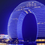Unusual Hotels in China