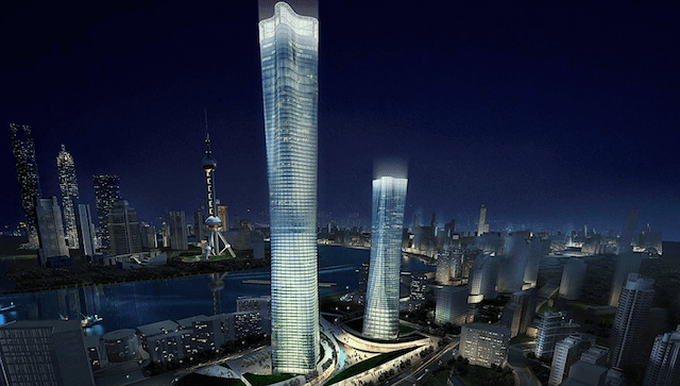 New-Hotels-In-China-Compilation-6