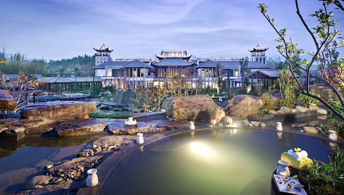 New-Hotels-In-China-Compilation-7