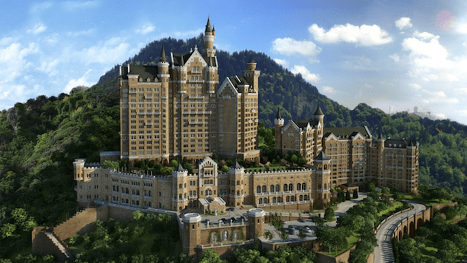 New-Hotels-In-China-Compilation-8