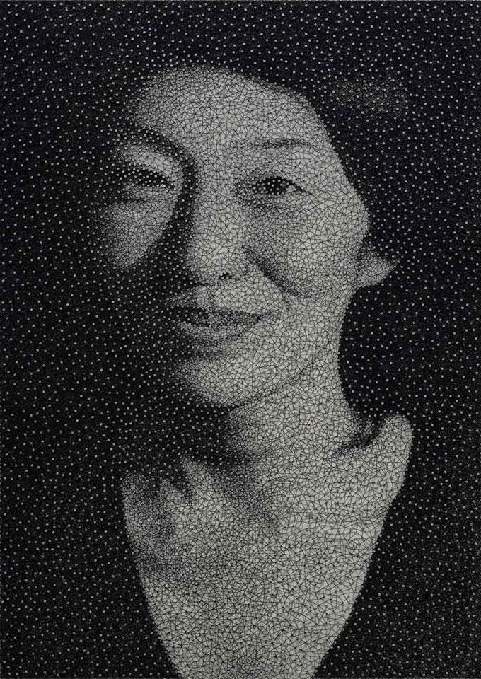 Portraits-Made-From-a-Single-Thread-Wrapped-Around-Thousands-of-Nails-By-Kumi-Yamashita-Rungmasti.com-04