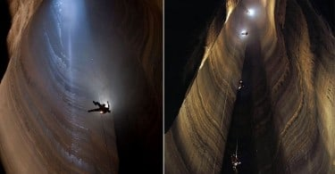 the-Deepest-Cave-in-the-World-4